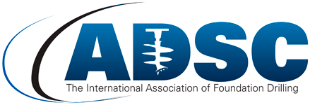ADSC: The International Association of Foundation Drilling.