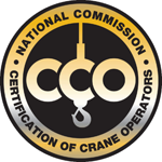 CCO Certified: National Commission - Certification of Crane Operators